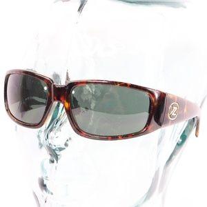 Vonzipper Palooka Papa G Tortoise Sunglasses